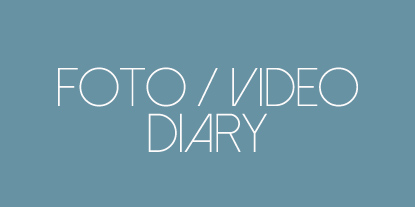 foto video diary