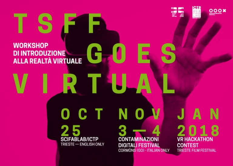 TSFF goes Virtual!