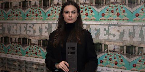 Kasia-Smutniak-Attrice_EASTERN-STAR-AWARD_foto-di-Francesca-Bergamasco-2