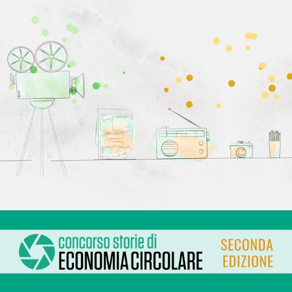 STORIE DI ECONOMIA CIRCOLARE